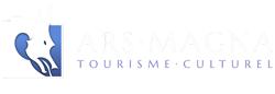 ARS MAGNA | Turismo cultural Logo